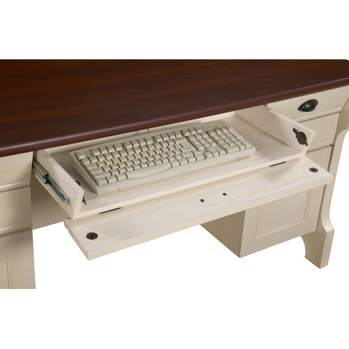 Corner Office Benny Desk