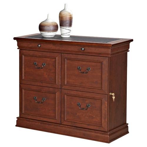 Corner Office Derwent 4 Drawer Filing Cabinet