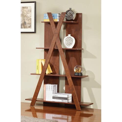 Corner Office Kross Bookcase