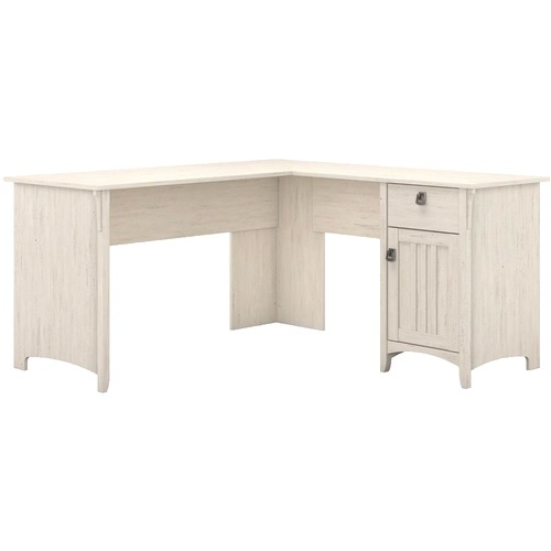 Corner Office Stockton L-Shaped Desk