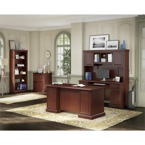 Corner Office Dubbo Manager Desk