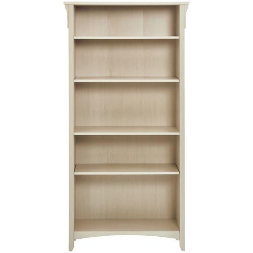 Salinas 5 Shelf Bookcase