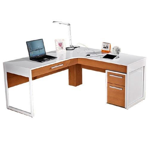 Corner Office Agile L Shaped Desk