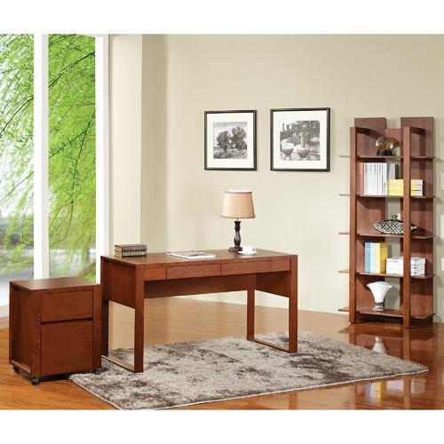 Corner Office Studio 7 Bookcase