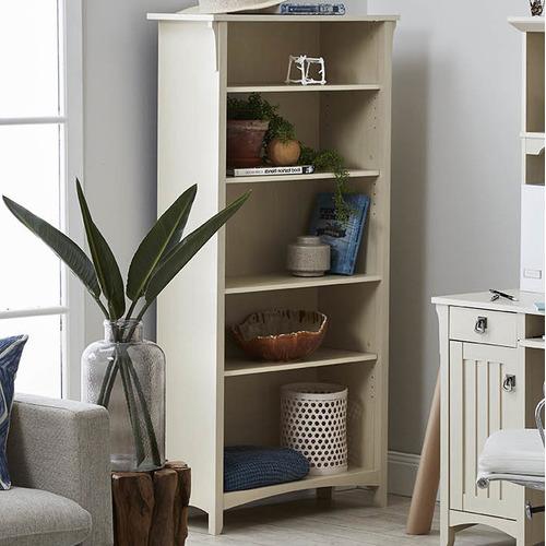 Stockton 5 Shelf Bookcase