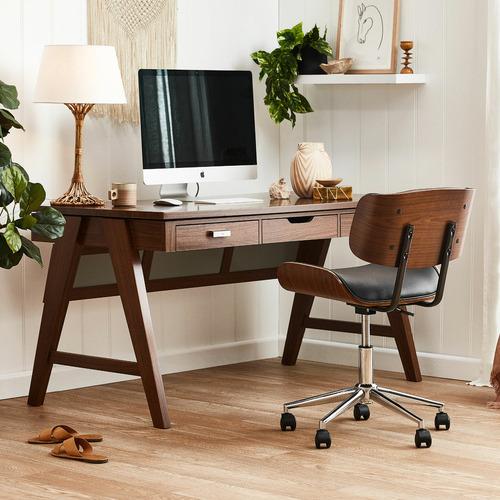 Corner Office Swan Office Desk