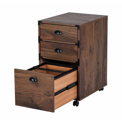 3 Piece Cady Writing Desk Set