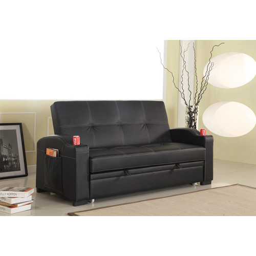 Southern Stylers Adjustable Siesta Sofa Bed