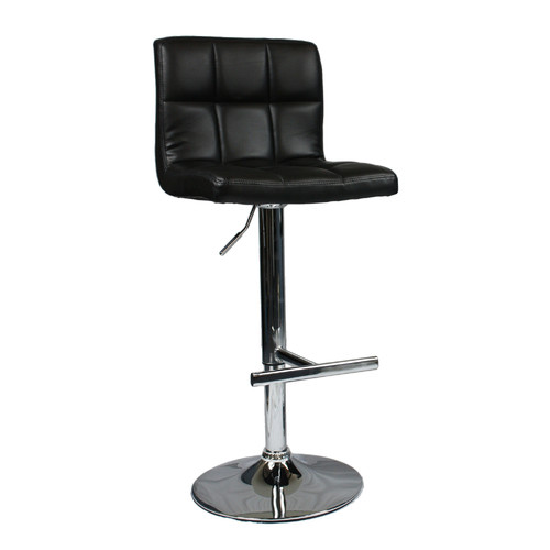 Southern Stylers Harley Faux Leather Adjustable Barstools