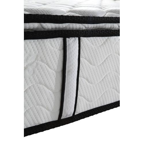 Southern Stylers Cozi Latex Pillow Top Mattress