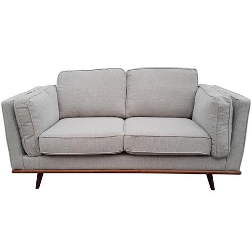 Modern Brooklyn 2 Seater Sofa | Temple & Webster