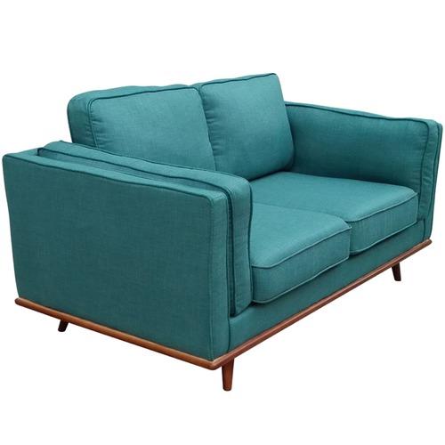 Southern Stylers Modern Brooklyn 2 Seater Sofa