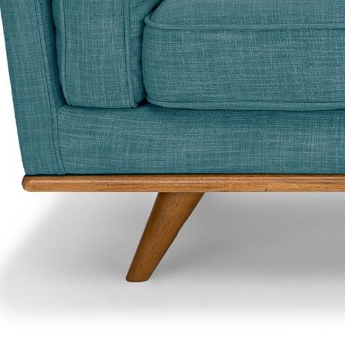 Southern Stylers Modern Brooklyn 3 Seater Sofa