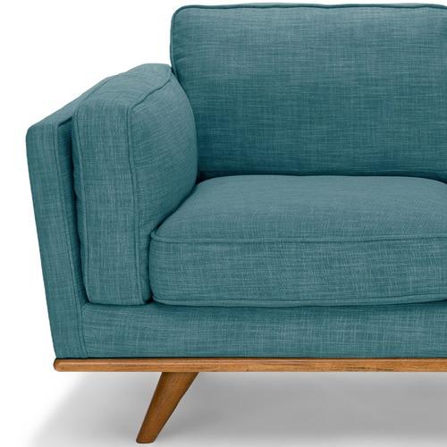 Southern Stylers Modern Brooklyn Armchair