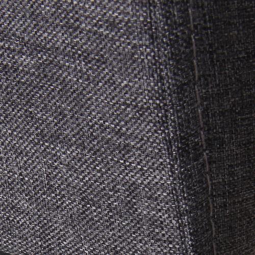 Southern Stylers Cilantro King Linen Headboard