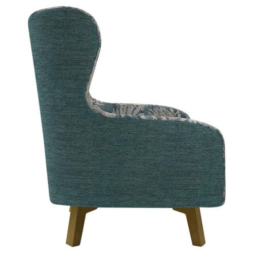 Southern Stylers Demeter Linen Armchair