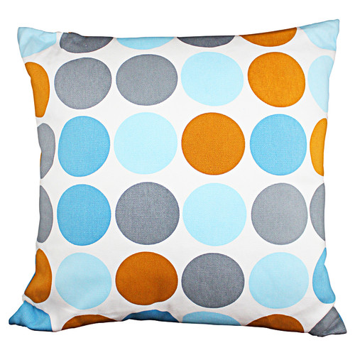 The Medford Collective Pippa Dots Cushion