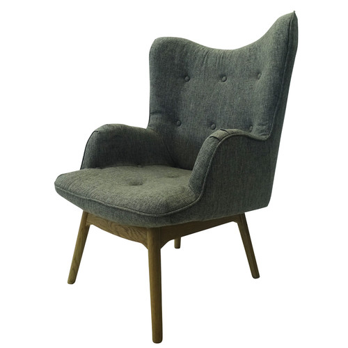 Charming Searles Destiny Wingback Armchair