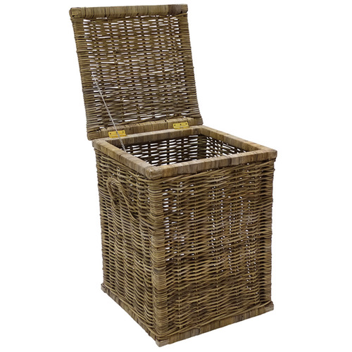 The Medford Collective Hemsley Basket Trunk