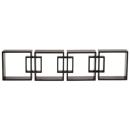Lifestyle Traders Ansel Wall Shelf