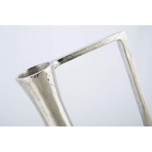 Lifestyle Traders Metallic Long Neck Vase