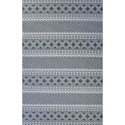 Lifestyle Traders St Tropez Jersey Home Aztec Indoor/Outdoor Rug