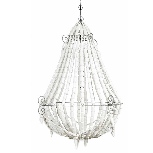 chandelier white orson trend current a the blake beaded and