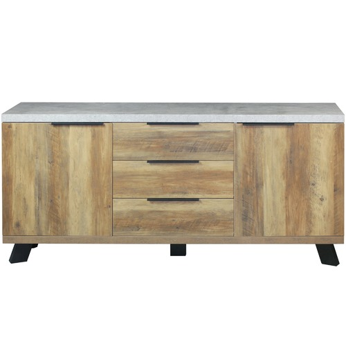 Lifestyle Traders Atlanta Sideboard