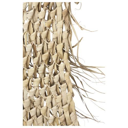 Lifestyle Traders Gynee Palm Leaf Wall Décor