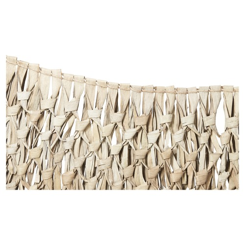Lifestyle Traders Extra Large Gypsy Palm Leaf Wall Hanging