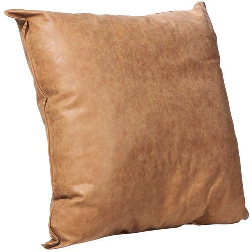Tan Rover PU Cushion