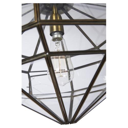 Lifestyle Traders Classic Geometric Pendant Light