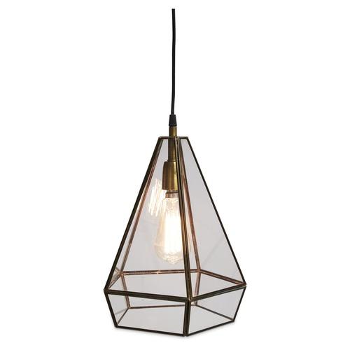 Lifestyle Traders Stella Geometric Pendant Light