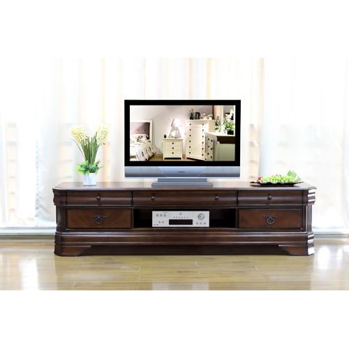 Kents Furniture Pty Ltd Sherwood TV Stand For TVs 43u0026quot ...