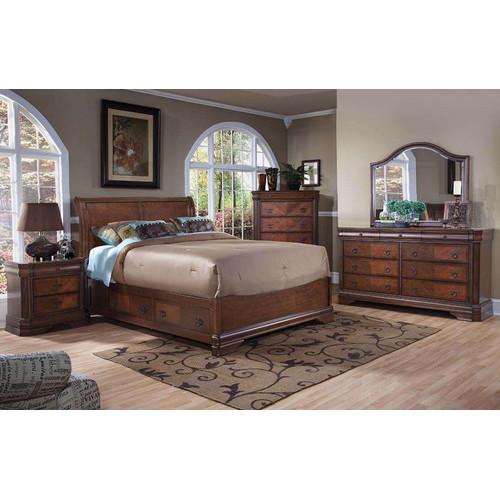 Kents Furniture Pty Ltd Sherwood Bed Frame