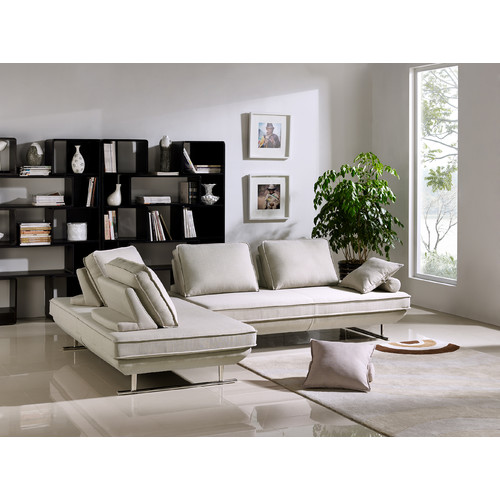 Kents Furniture Pty Ltd 2 Piece Barcelona Sofa Set