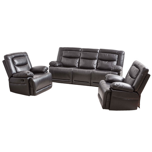 Kents Furniture Pty Ltd 3 Piece Torino Sofa Set