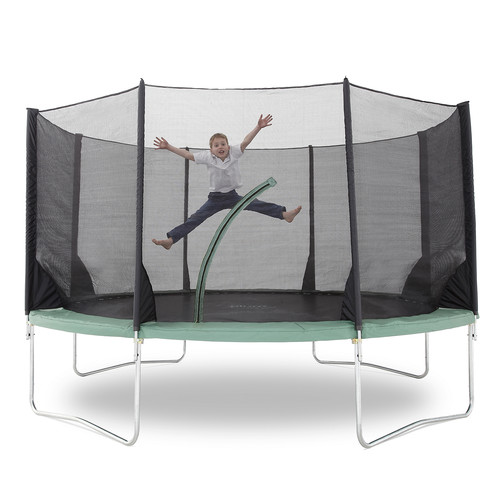 Plum Space Zone V3 Trampoline