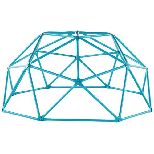 Plum Teal Deimos Metal Climbing Dome