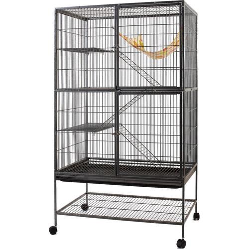 ferret rat guinea pig cage temple webster. Black Bedroom Furniture Sets. Home Design Ideas