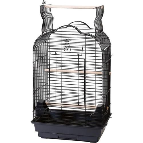 45 72cm Bird Open Top Cockatiel Cage Temple Amp Webster