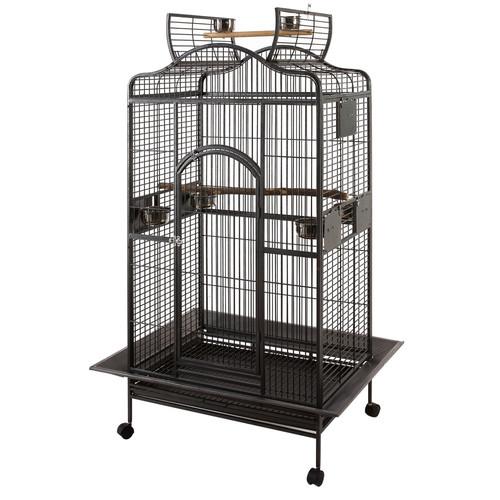 Bono Fido 91.44cm Bird Curved Open Top Parrot Cage