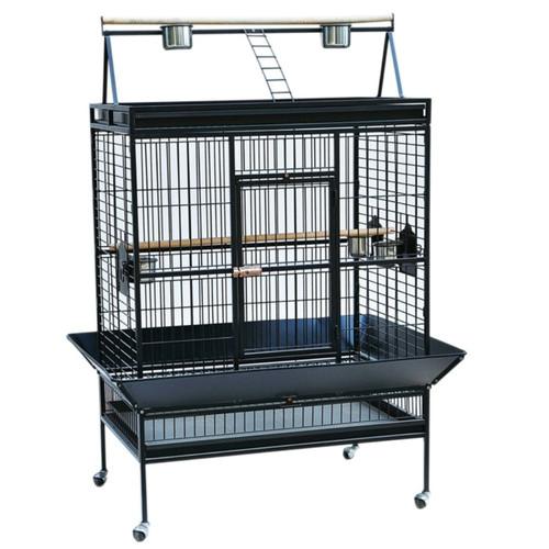 Bono Fido BonAvi Parrot Cage with Playpen
