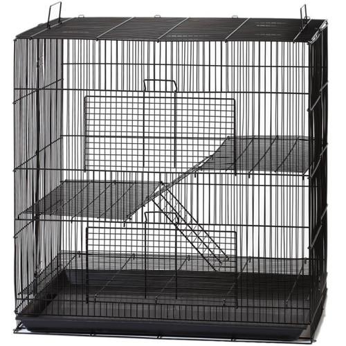 61cm rat cage temple webster. Black Bedroom Furniture Sets. Home Design Ideas