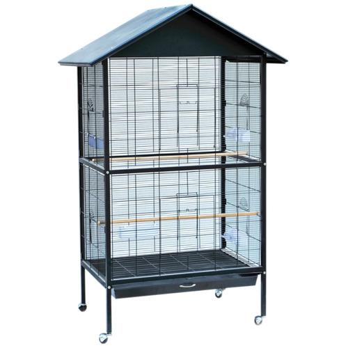 Bono Fido House Top Mombasa Bird Cage