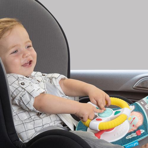 Taf Toys Koala Car Wheel
