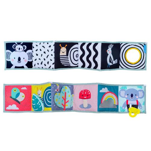 Taf Toys Koala Clip on Pram Book