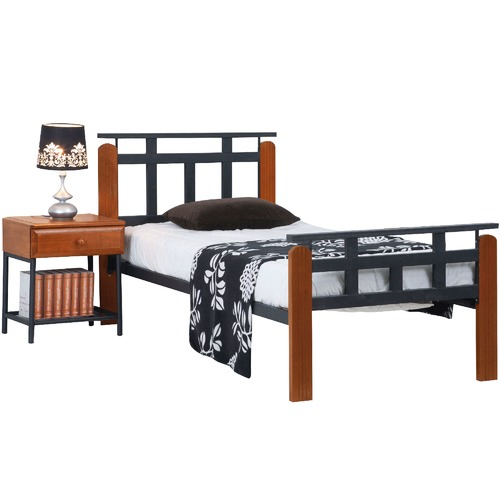 . Benny Single Bed