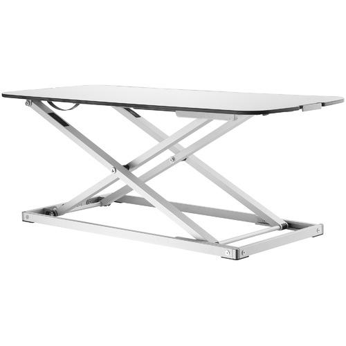 Canohm White Ergovida Desk Riser