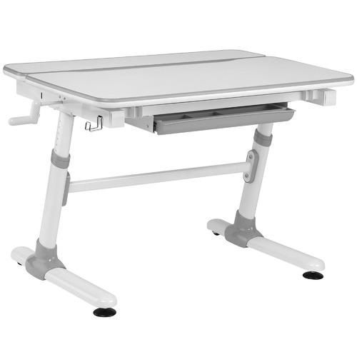 Canohm 98cm Ergovida Kids' Height-Adjustable Desk